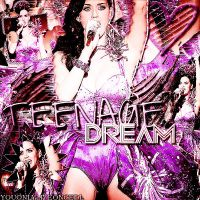+TEENAGE DREAM by YouOnlyLiveOnceDL