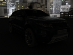 Evoque Tst by steexx7