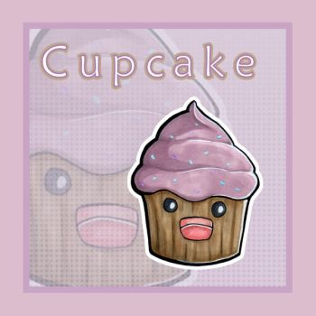 Cupcake by Idle-Emma