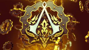 Assassin's Creed Gear Logo by Flink-Design