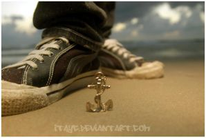 anchors aweigh by itayc
