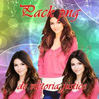Pack png de Victoria Justice (RAR) by Danytutos10