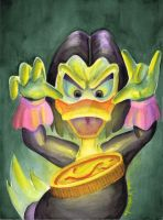 Magica De Spell WC by NickMockoviak