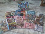 Inazuma Eleven Collection 2012 by Prismbell