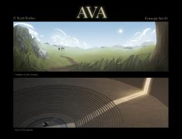 ava concepts by WScottForbes