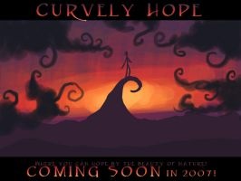 Curvely Hope by DM7