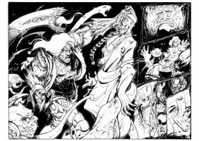 Ultima Inks by polacostyle
