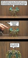 Movie Waspinator? by AleximusPrime