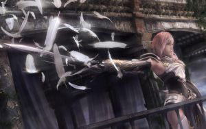 Video Game final fantasy xiii 316523 by talha122
