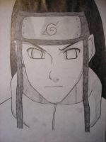 Neji by Leon-Kastello