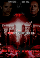 Batman Beyond Movie 2 by GeekTruth64