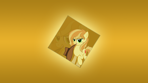 Female Braeburn by Silentmatten