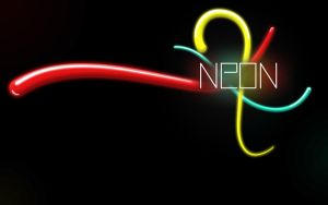 NeON by Death-By-Romance