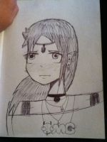 Another Anime Me by CAST1EL
