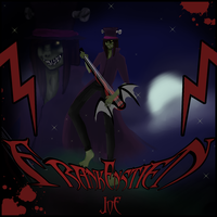 Frankenstien Joe For TotalBiscuit And JesseCox by DelayedTrauma