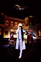 Hellsing: Midnight Symphony by Astellecia