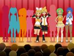 Vocaloid Collabs ( Open ) by B1GB4N