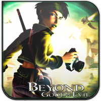 Beyond Good And Evil by Narcizze