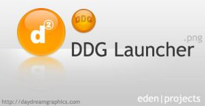 DDG Launcher by edenprojects