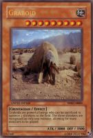 Graboid by zilla19982