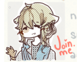 JOIN.ME  ONLINE by HokiMaru