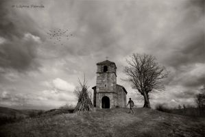 Little church by lpetrusa