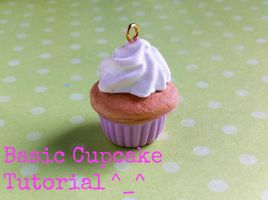 Basic Cupcake Tutorial by Rhiannon-San