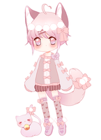 Adopt Auction - Closed by myaoh
