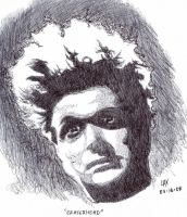 Eraserhead by LAReal