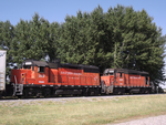 EIRR Engines 3006 and 3512 by Mellette