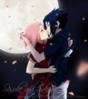 SASUSAKU :stay: by annria2002