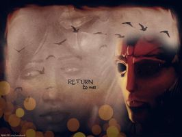 Return... by Ithildiel