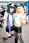Panty and Stocking by the-sushi-monster