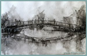 Bridge by LORETANA