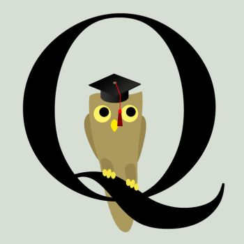 Request - Owl with Hat by philot
