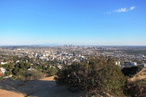 Los Angeles - Runyan Canyon 2 by elodie50a