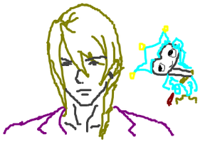 Klavier... using mouse by fire-doused