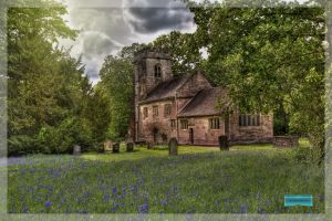 Baddersley Clinton St Michaels by MikeyMonkey