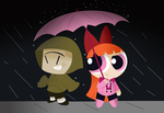 Harrsoom- Its Raining Its Pouring by TheDjAxel