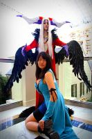 KatsuCon: Deny all existance by burloire