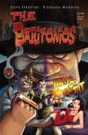 Cover - The Baritonios by Awtew