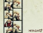 Hetalia - other version by FeTa95