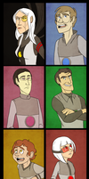 Humanized Portal Designs by incongruousinquiry