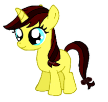 Filly Feline for Nykkes88 by Winree