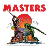 Masters by ChrisFaccone