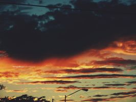 viernes al atardecer_3 by noohohIcant