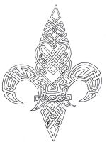 Celtic Lys by lorestra