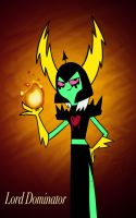 Lord Dominator by dolphin19
