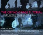 Crying Gorge Design and Tutorial by DreadJim