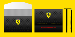 Scuderia spliffs by Sv7Sa4